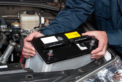 la batterie voiture : comment l'entretenir et que faire