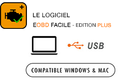 EOBD-Facile Edition Plus