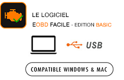 eobd facile edition basic